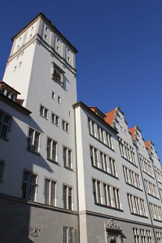 Jüdische Schule Frankfurt